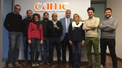 Came confirms partnership with Dr.-Ing. Ernst Braun GmbH